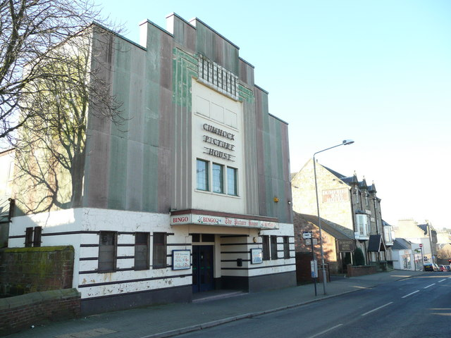 Cumnock Picture House