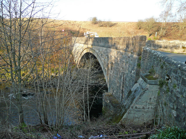 Eliock Bridge