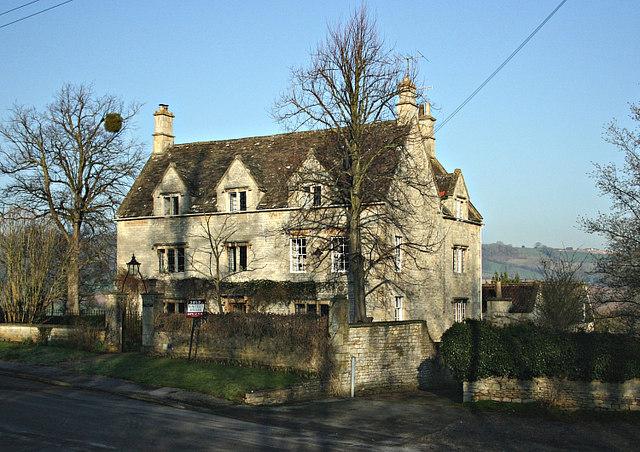 2008 : Ashley Farm House