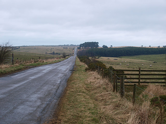 Lane to Roxby