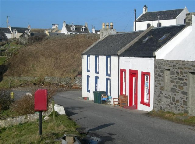 Portnahaven Post Office