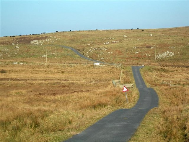 Towards Lossit Burn