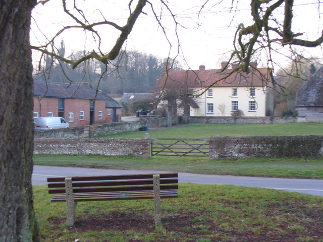 Quidhampton Farm Buildings