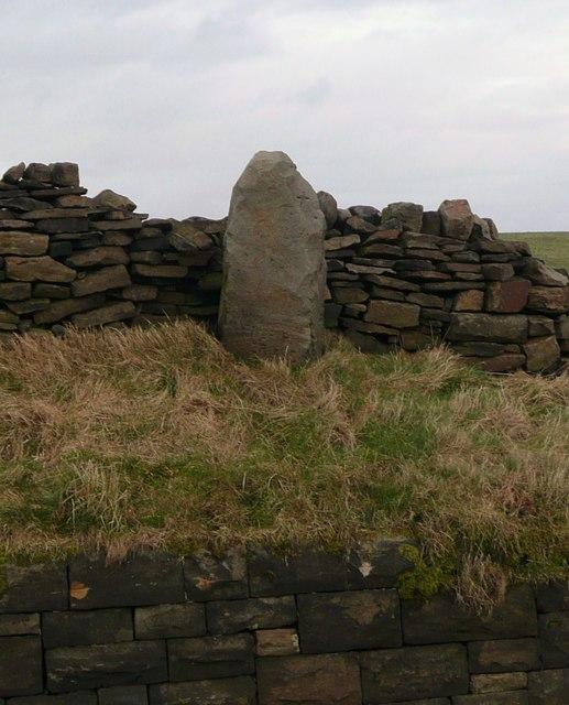 Stump Cross, Long Causeway
