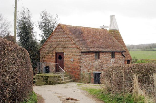 Millers Oast, Powdermill Lane, Henley Down, East Sussex