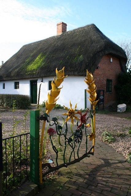 Billinghay Parish Office