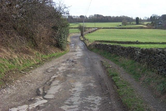 Thorncliffe Lane
