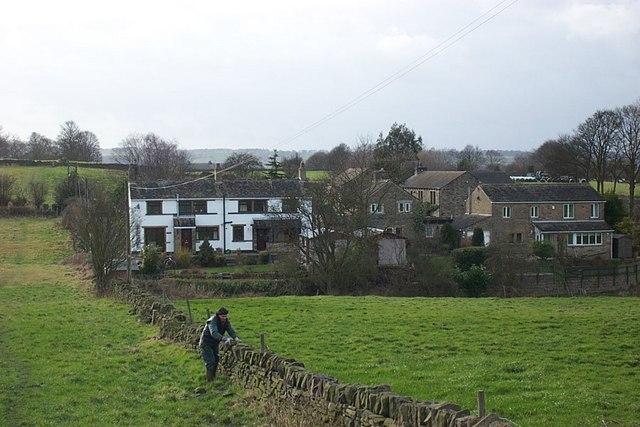 Cinder Hill