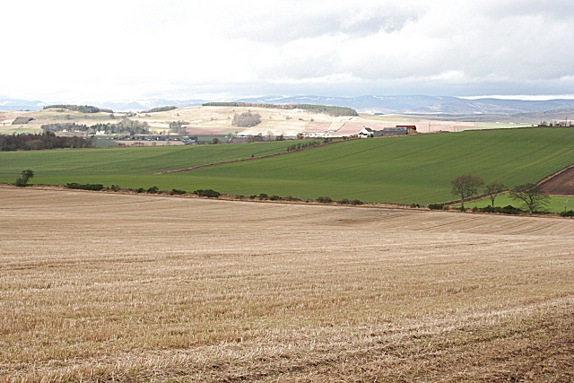 Hillhead from Clearbank