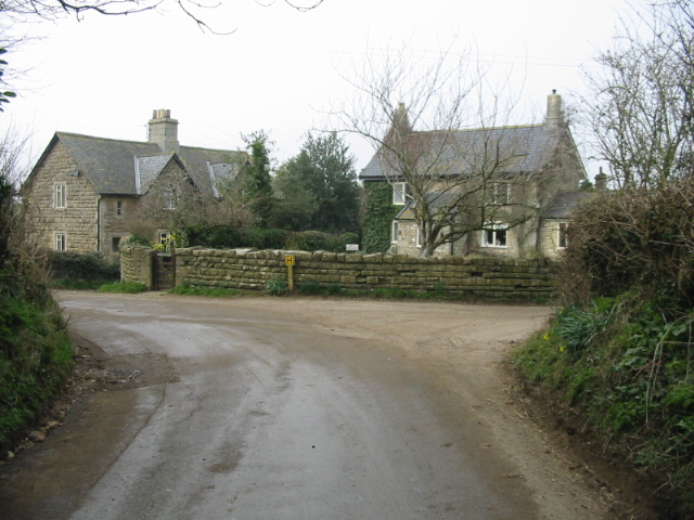 Corner Cottage, Inglesbatch