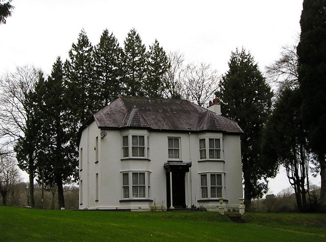Gwion Castle