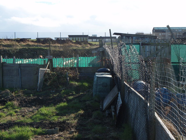 Allotment, Torry