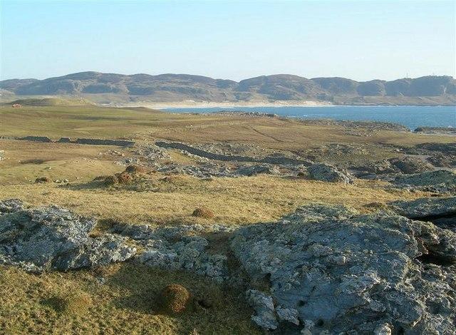 Coastal Land