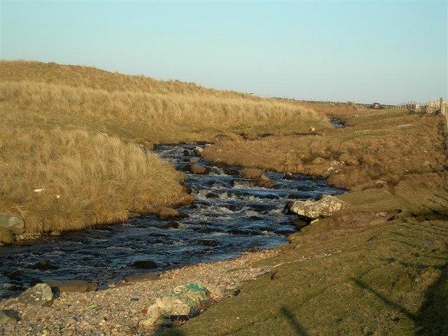 Saligo River
