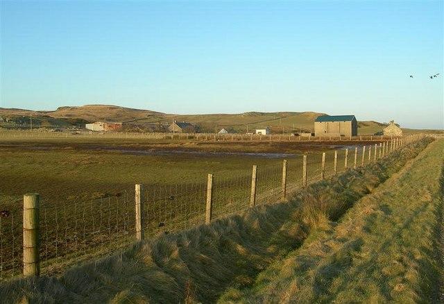 Ballinaby Farm