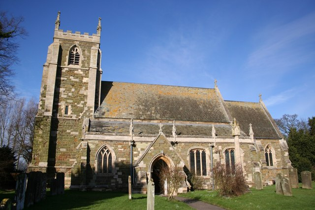 St.Helen's church