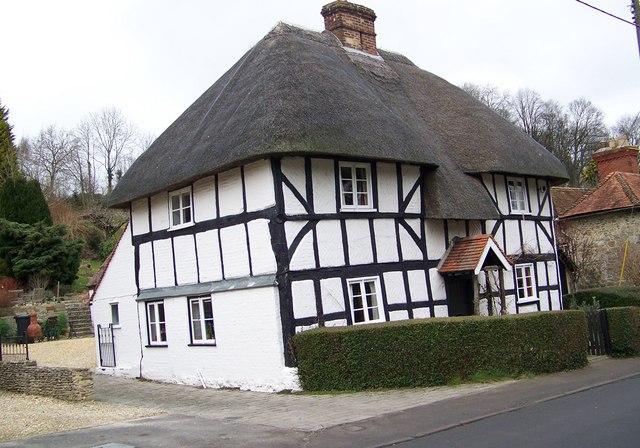 Elizabethan Cottage, Erlestoke