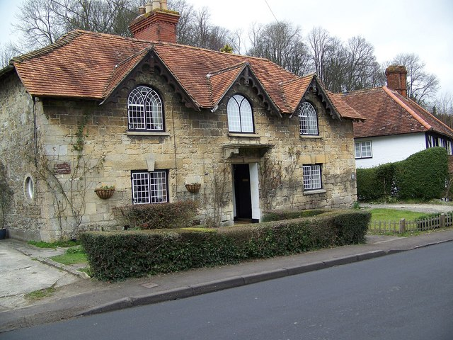 Gable Cottage, Erlestoke