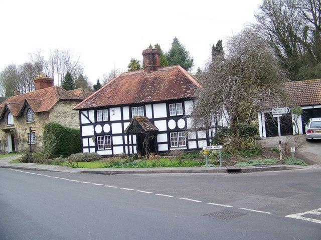Brock Cottage, Erlestoke