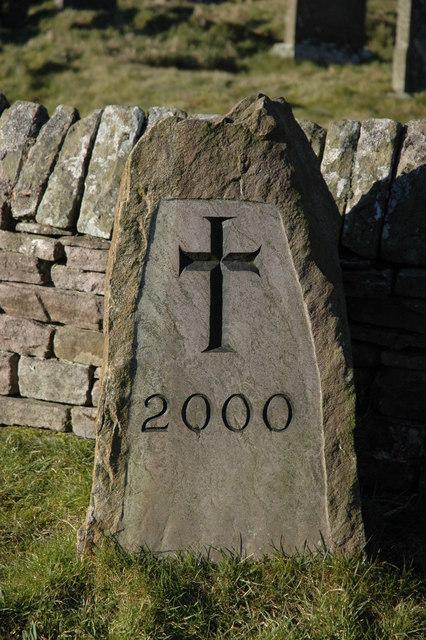 Millennium memorial