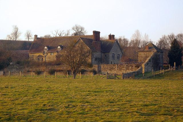 Wigmore Grange