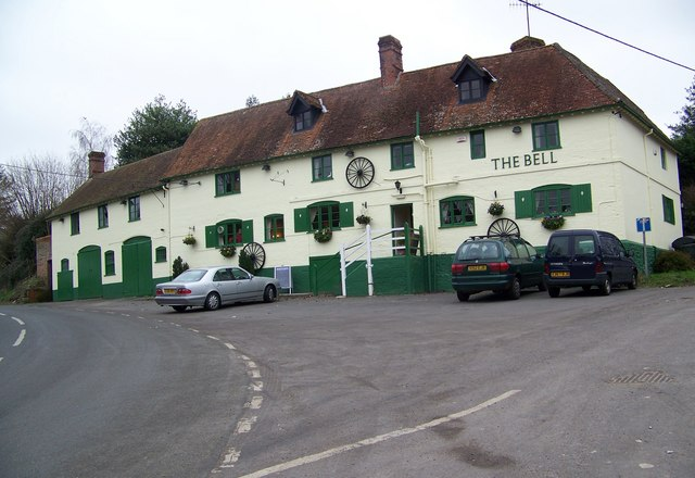 The Bell, Great Cheverell