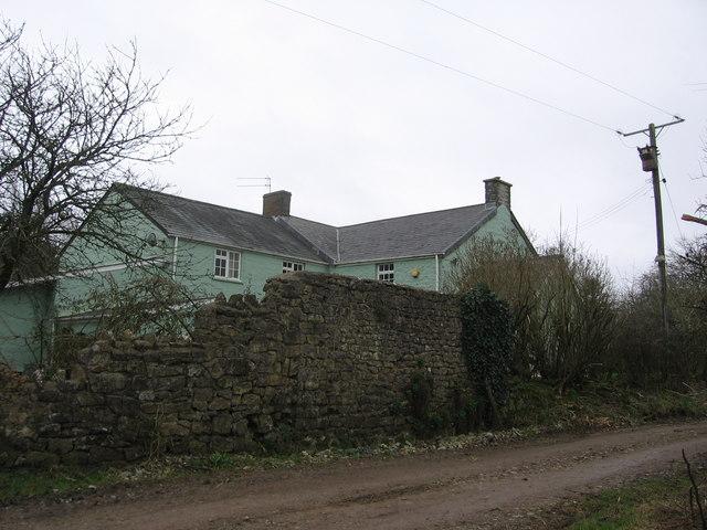 Parcau Farm