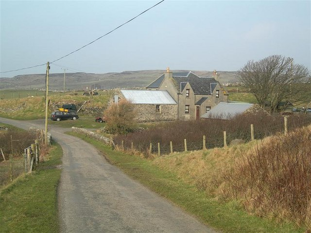 Grulinbeg Farm