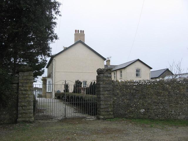 Morfa Farm
