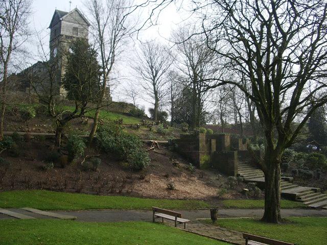Jubilee Park, Middleton