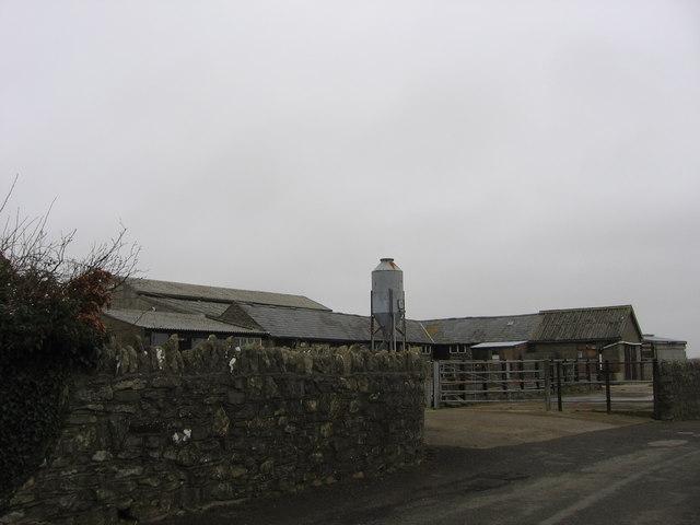 Pleasant View Farm