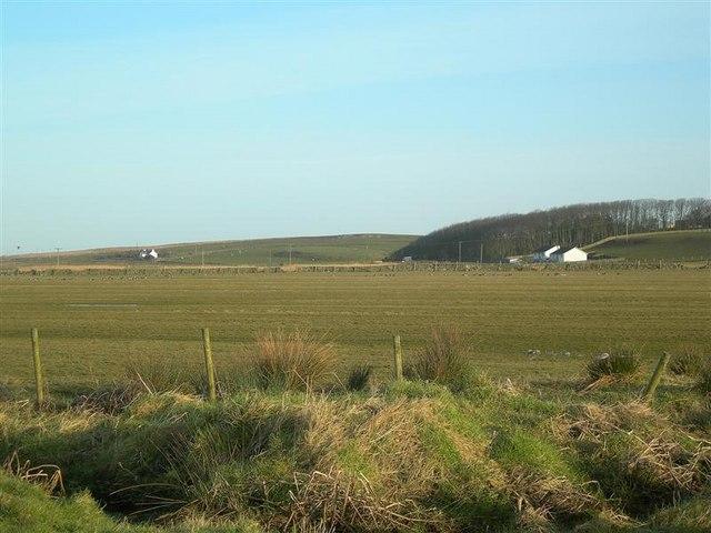 Craigens Fields