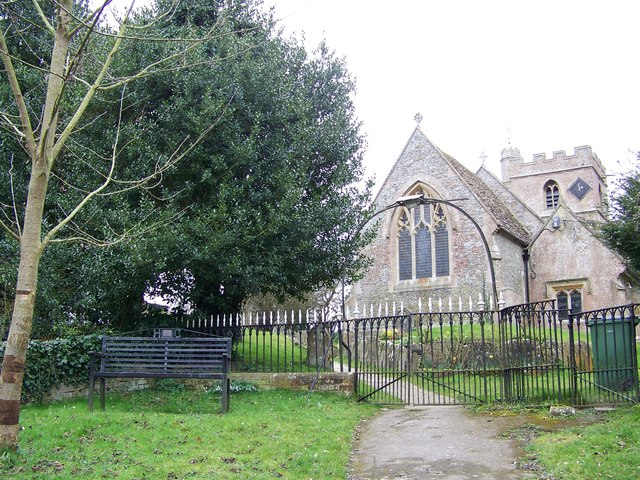 St Peter's Church, Great Cheverell