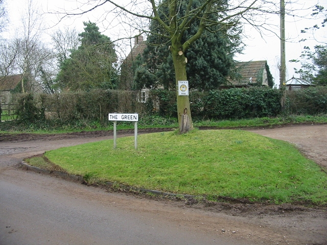 The Green at Compton Green