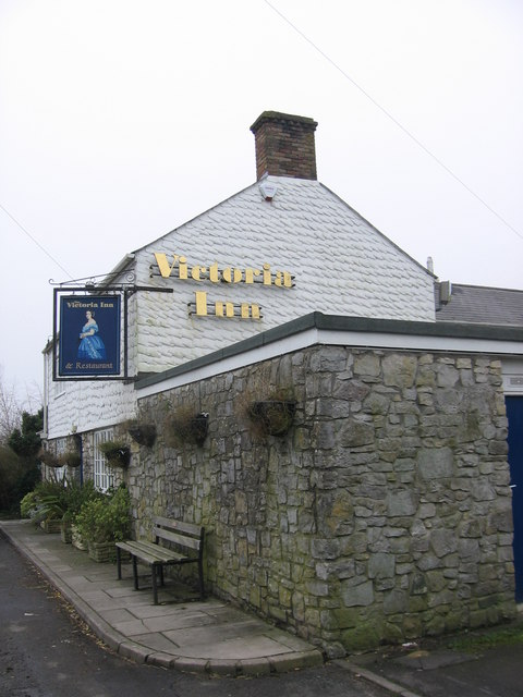 The Victoria Inn, Sigingstone