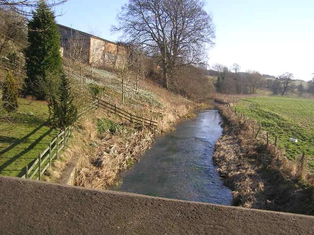 River Witham, near Park Farm