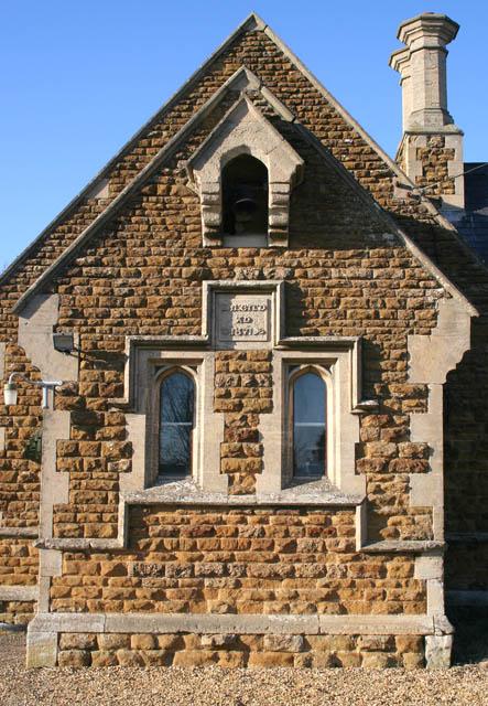 Sproxton village hall