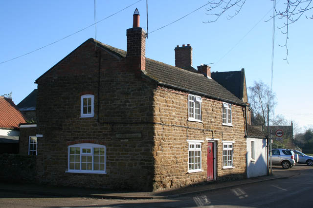 Forge Cottage, Sproxton