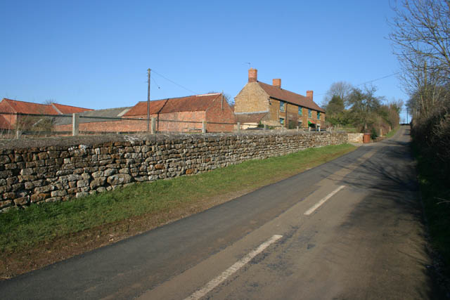 Stow Hill, Sproxton