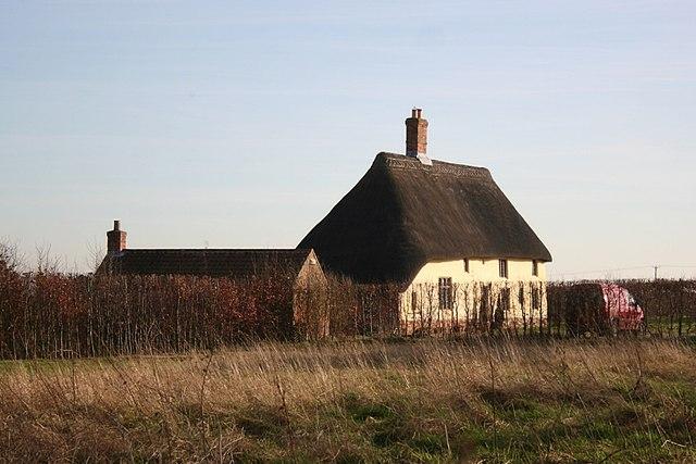 Beech Farm