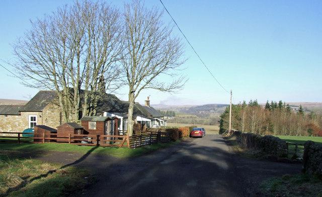 Birks Cottages