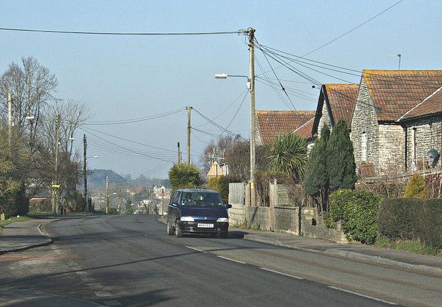 2008 : Writhlington