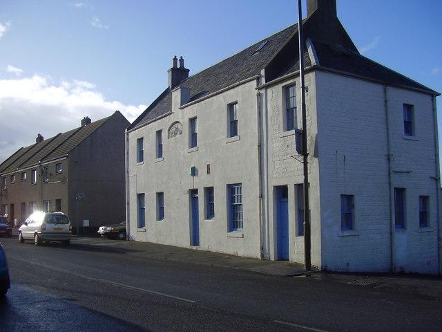 Prestonpans - The Boat House