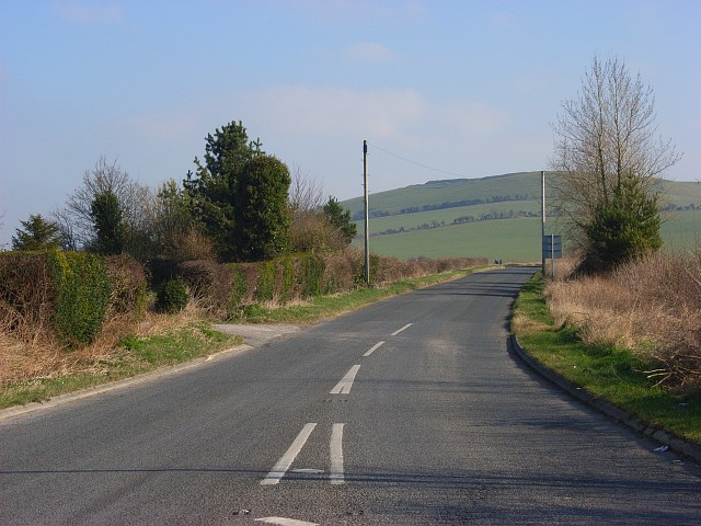 Ridge Way, Chiseldon