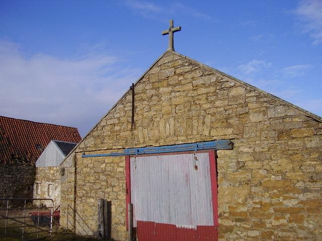 Peaston, East Lothian - Farm Shed