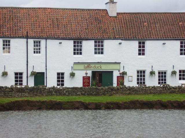 Haddington - riverside inn
