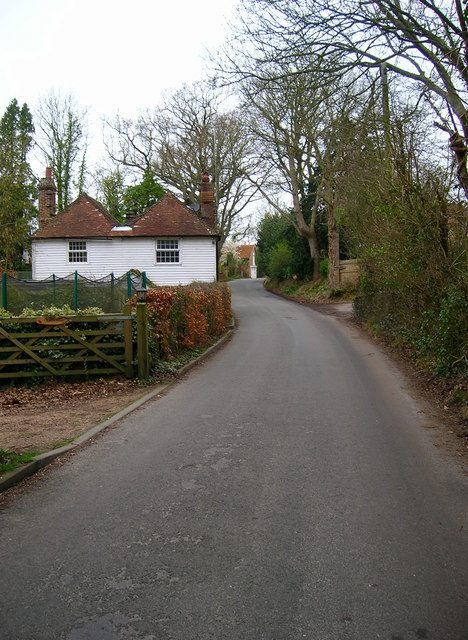 Highcroft Cottages, Whydown