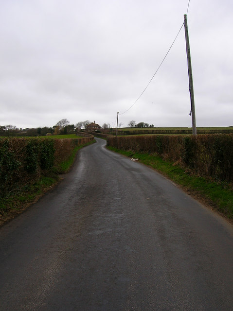 Whydown Road
