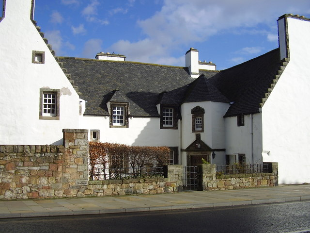 Prestonpans - Hamilton House