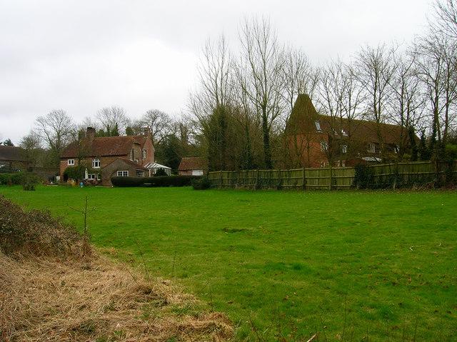 Whydown Farm